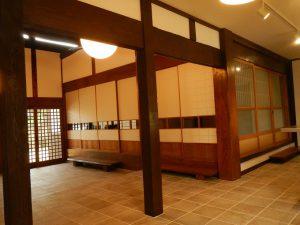 1月28日(土)古民家改修見学会のお知らせ 【終了】