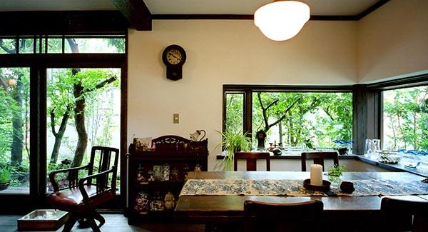 『出窓がつくる風景のある住まい展』開催―SUGISAKA STUDIOより