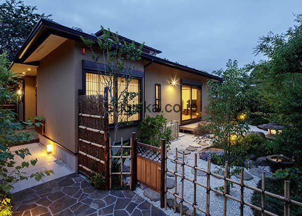 杉坂建築事務所の施工事例の施工事例1