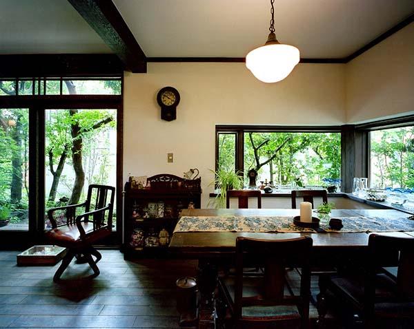 杉坂建築事務所の施工事例2