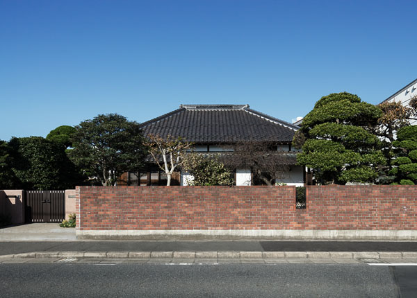 古民家再生が千葉県建築文化賞に入選